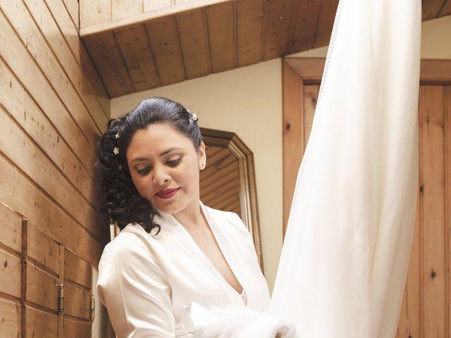 La boda de Fernanda y Maria en Naveces, Asturias 10