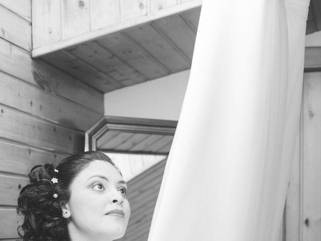 La boda de Fernanda y Maria en Naveces, Asturias 11