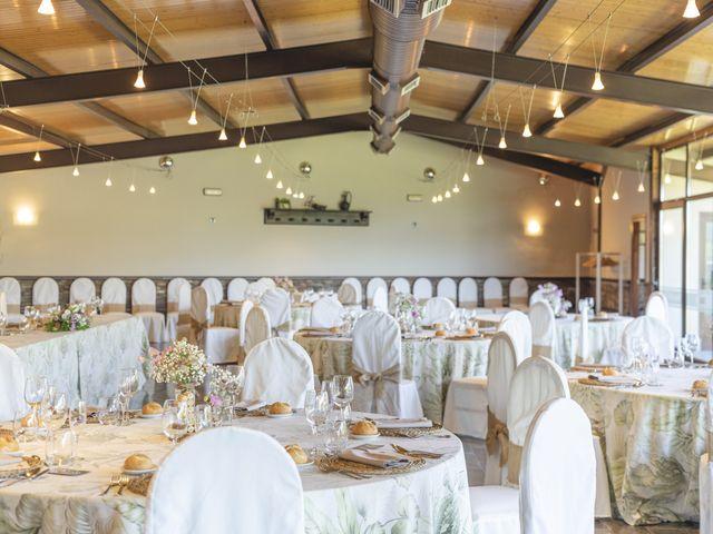 La boda de Fernanda y Maria en Naveces, Asturias 13