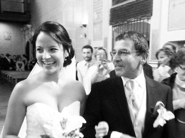 La boda de Miguel  y Catalina  en Alba De Tormes, Salamanca 2