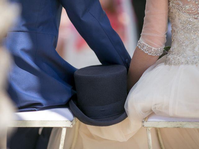 La boda de José Ramon  y Catiana  en Vera, Almería 5