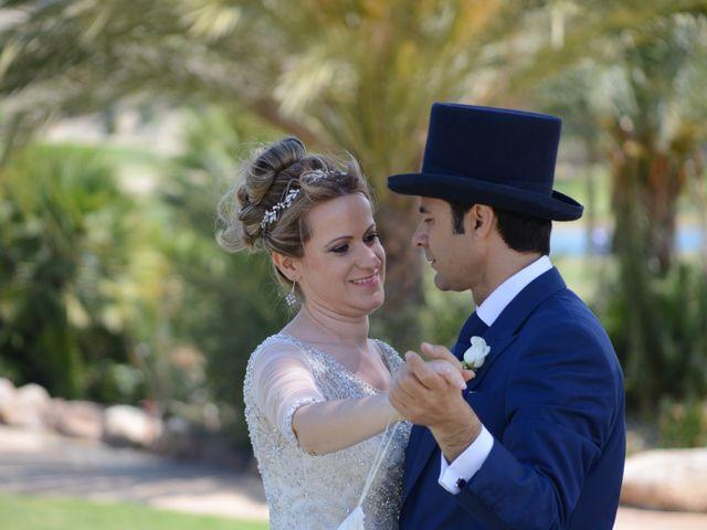 La boda de José Ramon  y Catiana  en Vera, Almería 12