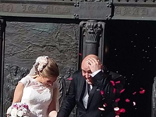 La boda de David y Verónica en Burgos, Burgos 4
