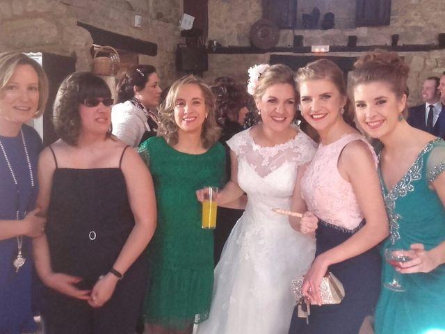 La boda de David y Verónica en Burgos, Burgos 5