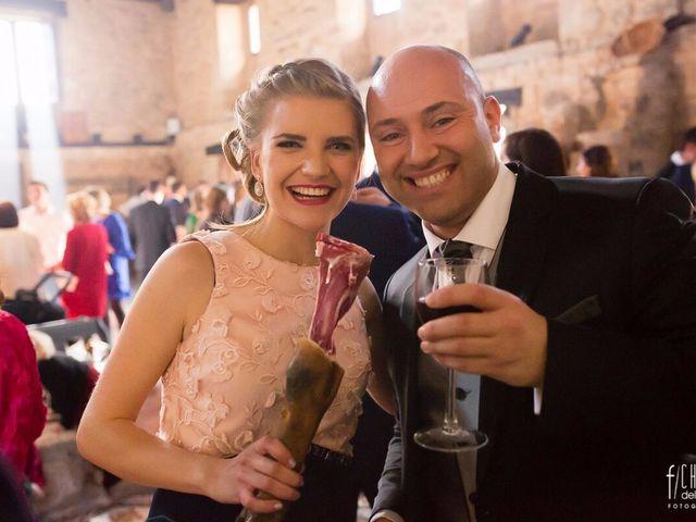La boda de David y Verónica en Burgos, Burgos 6