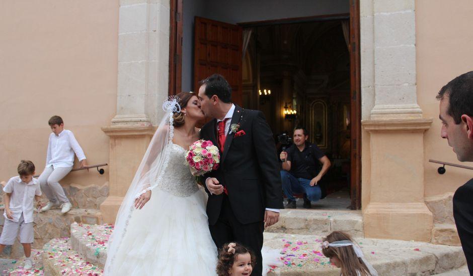 La boda de Roberto y Sonia en Alacant/alicante, Alicante