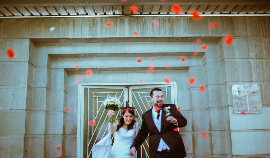 La boda de Tania y Sergi en Lleida, Lleida
