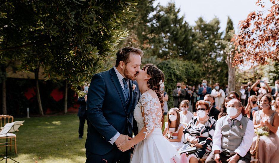 La boda de Tomy y Seila en Velilla De San Antonio, Madrid
