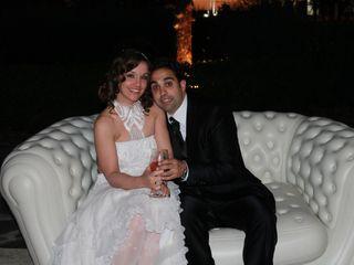 La boda de Jorge  y Alicia