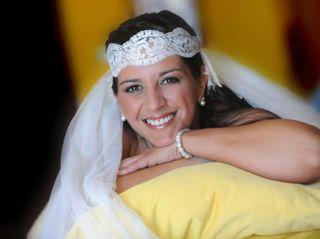 La boda de Natalia y Franc 3