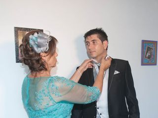 La boda de Luci y Miguel 3