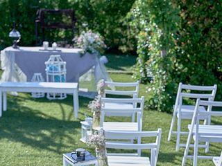 La boda de Caroline y Luis 2