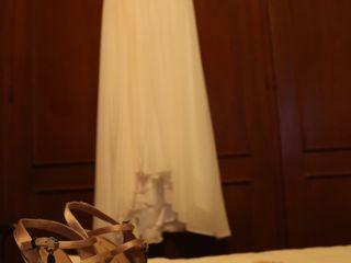 La boda de Rafa y Lena 3