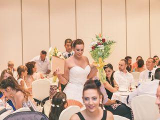 La boda de Yolanda y Samuel 2