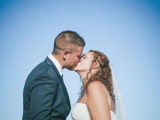 La boda de Yolanda y Samuel