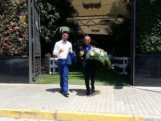 La boda de Denis y Alfonso 2