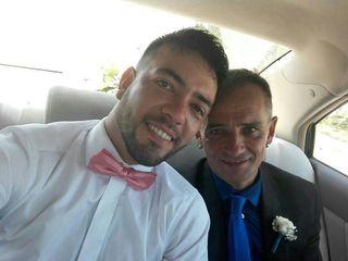 La boda de Denis y Alfonso
