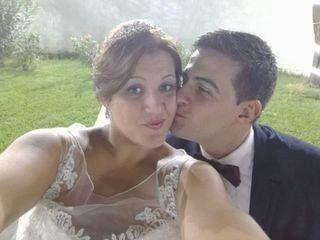 La boda de Lorena y Nacho