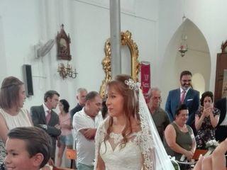La boda de Merche  y Juan 2