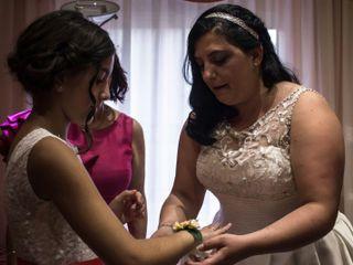 La boda de Susana y Julio 2