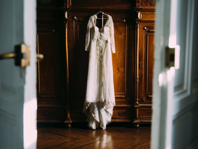 La boda de Manuel y Anna en Torrelodones, Madrid 6