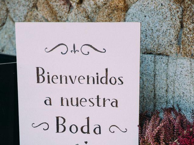La boda de Manuel y Anna en Torrelodones, Madrid 9