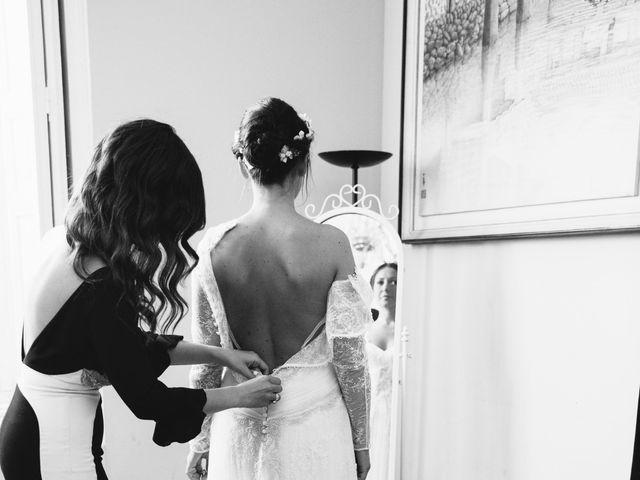 La boda de Manuel y Anna en Torrelodones, Madrid 17