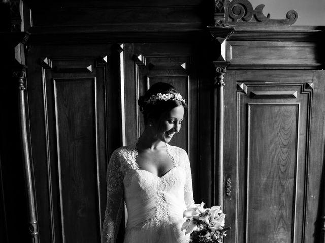 La boda de Manuel y Anna en Torrelodones, Madrid 21