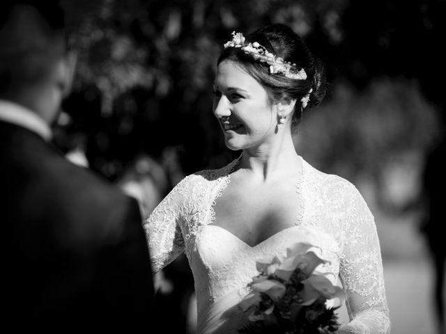 La boda de Manuel y Anna en Torrelodones, Madrid 29