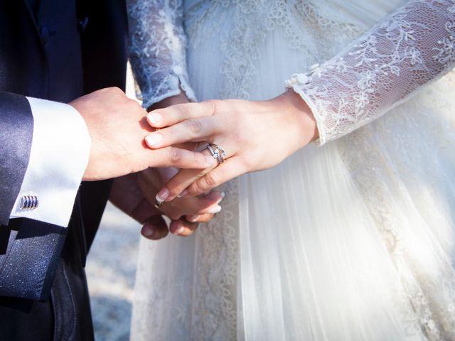 La boda de Manuel y Anna en Torrelodones, Madrid 37