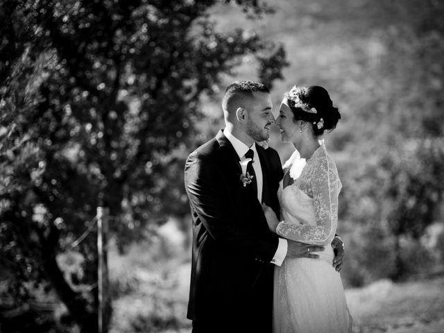 La boda de Manuel y Anna en Torrelodones, Madrid 43
