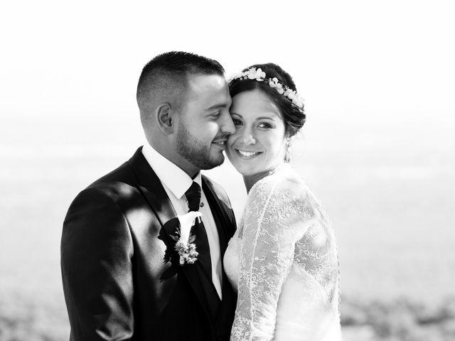 La boda de Manuel y Anna en Torrelodones, Madrid 47