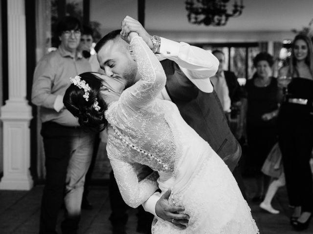 La boda de Manuel y Anna en Torrelodones, Madrid 49