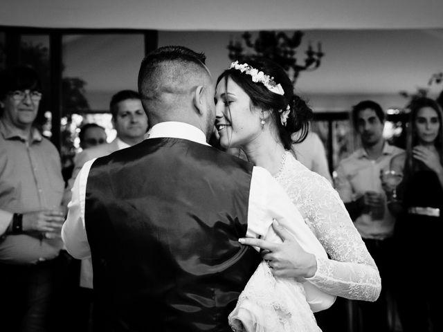 La boda de Manuel y Anna en Torrelodones, Madrid 50