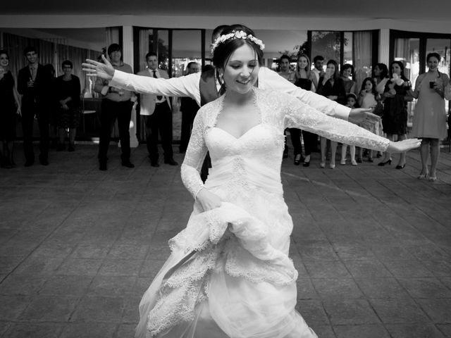 La boda de Manuel y Anna en Torrelodones, Madrid 51