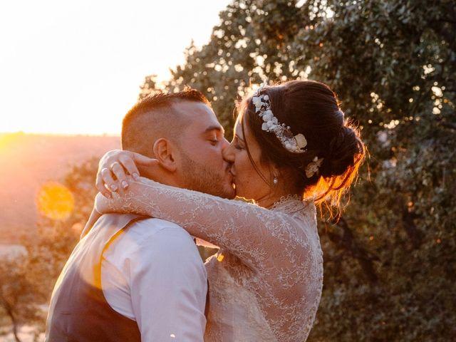 La boda de Manuel y Anna en Torrelodones, Madrid 53