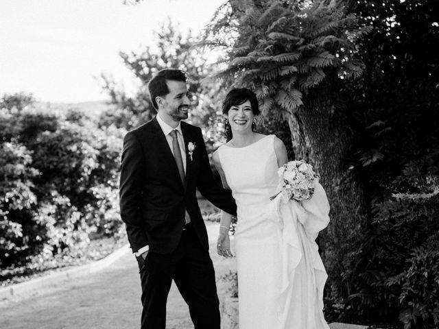 La boda de Silvana y Jorge