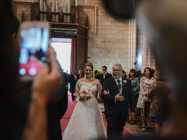 La boda de Rafa y Susy en Valencia, Valencia 6