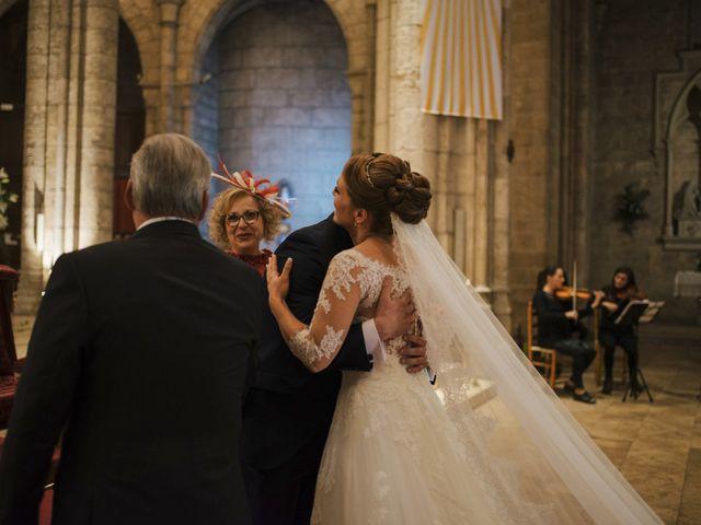 La boda de Rafa y Susy en Valencia, Valencia 7
