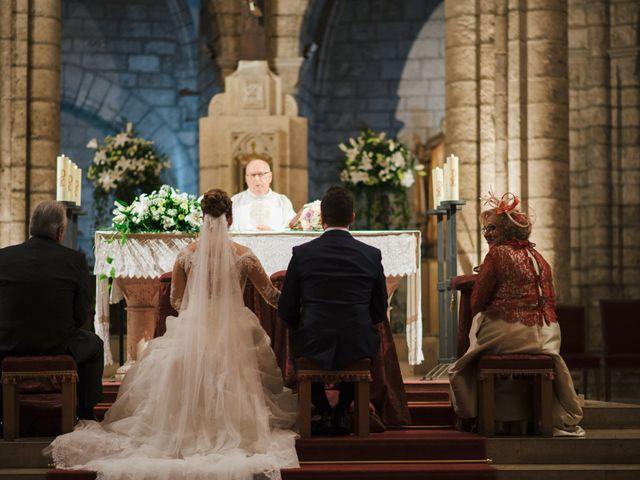 La boda de Rafa y Susy en Valencia, Valencia 10