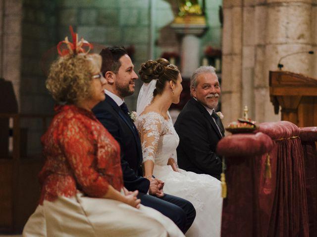 La boda de Rafa y Susy en Valencia, Valencia 11
