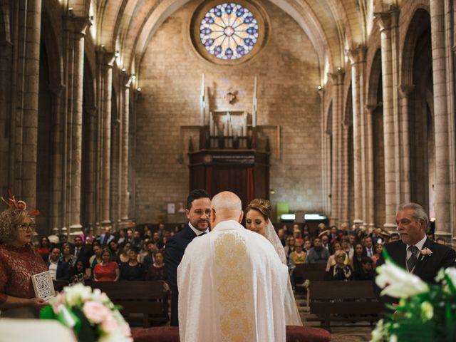 La boda de Rafa y Susy en Valencia, Valencia 14