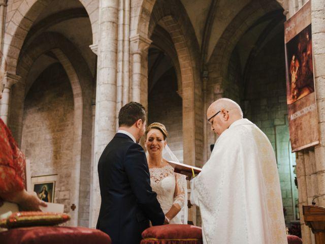 La boda de Rafa y Susy en Valencia, Valencia 15
