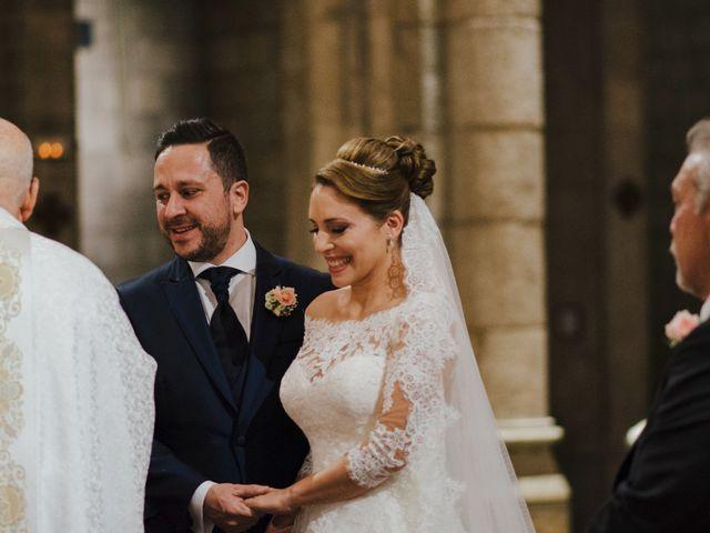 La boda de Rafa y Susy en Valencia, Valencia 16
