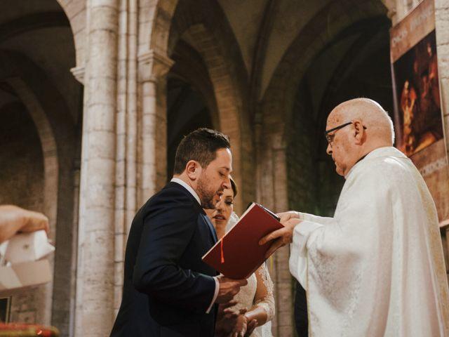 La boda de Rafa y Susy en Valencia, Valencia 17