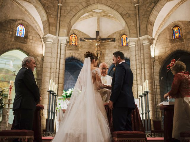 La boda de Rafa y Susy en Valencia, Valencia 18