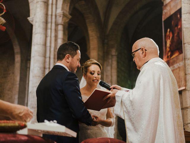 La boda de Rafa y Susy en Valencia, Valencia 19