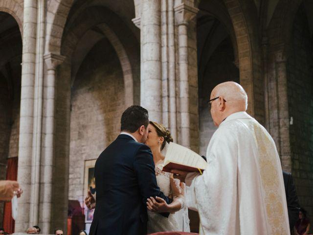 La boda de Rafa y Susy en Valencia, Valencia 20