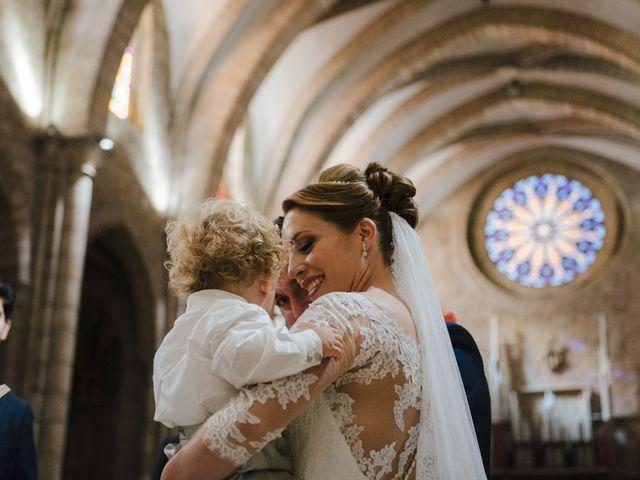 La boda de Rafa y Susy en Valencia, Valencia 21