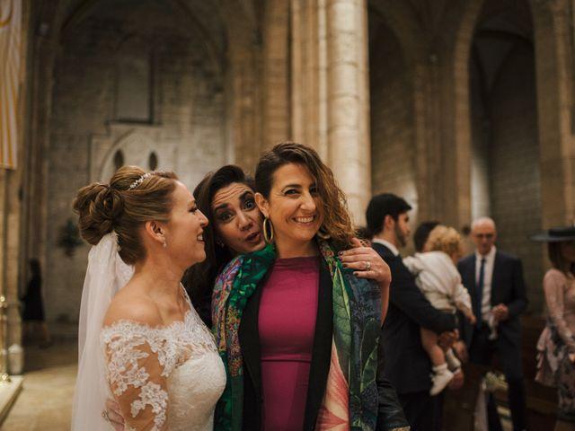La boda de Rafa y Susy en Valencia, Valencia 25